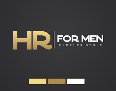 LOGO - HR FOR MEN