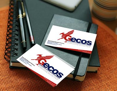 "Branding ""Gecos SAS"""