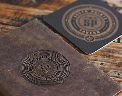 South Pointe Tavern | Branding