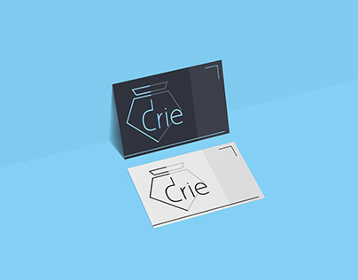 Logotipo Crie e Aprenda