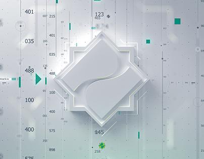 Halyk Bank | Concept