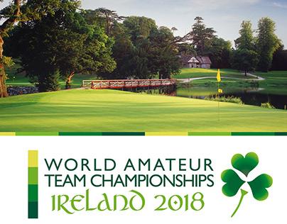 World Amateur Team Championships 2018