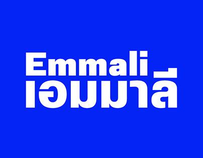 Emmali