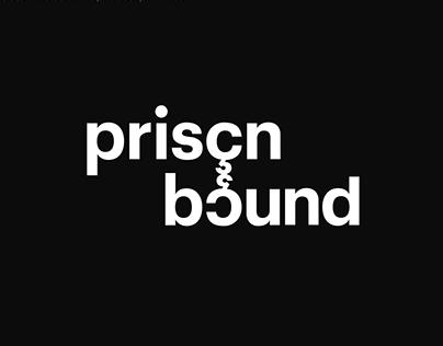 Prison Bound / Visual Poetry