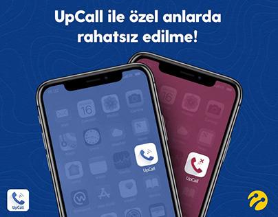 Turkcell UpCall Rahatsız Etme Modu Film