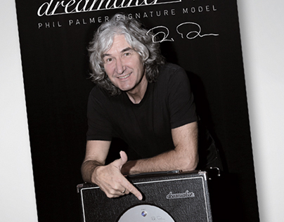 Dreamaker & Phil Palmer | Advertising, BTL