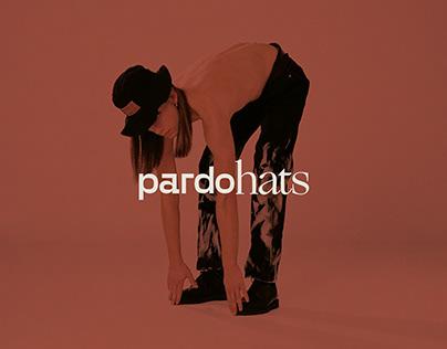 Pardohats