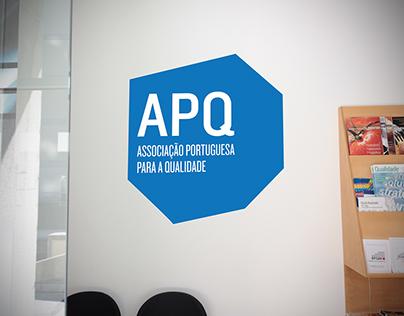 Rebranding - APQ