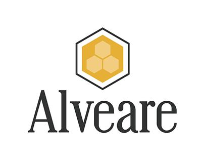 Alveare - Handmade Honey - Brand & Product Design