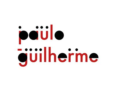 Paulo-Guilherme - Dynamic Logo