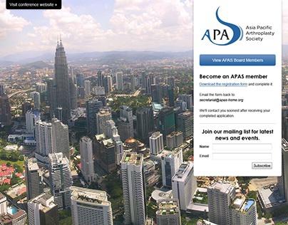 APAS (2011)
