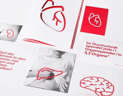 Auf Herz und Nieren – Organspende verstehen