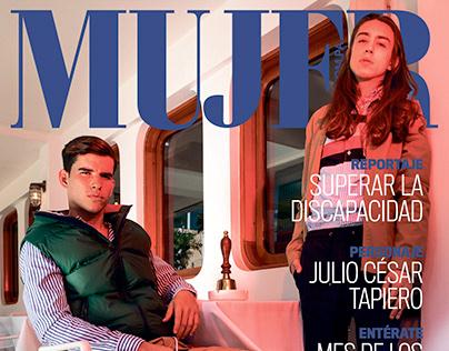 Revista Mujer 2019