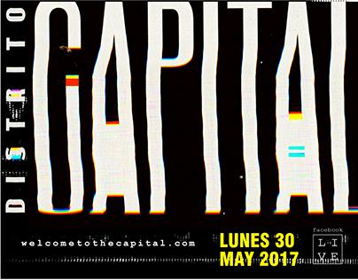 Distrito Capital streaming