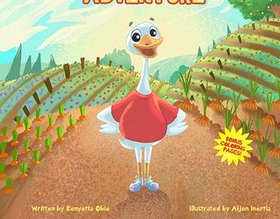 Goose Adventure Series
