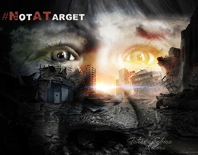#NotATarget