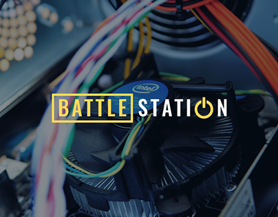 Battle Station - Repair & Assembly of Computers