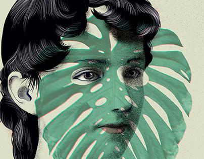 PHANTOS - Cover art