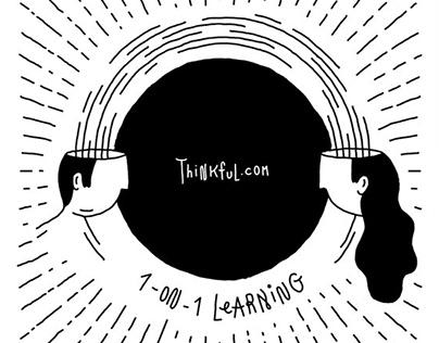 Thinkful - Stickers