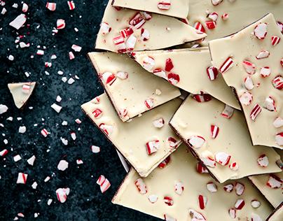 Life & Thyme Magazine: Smells Like Holiday Spirit