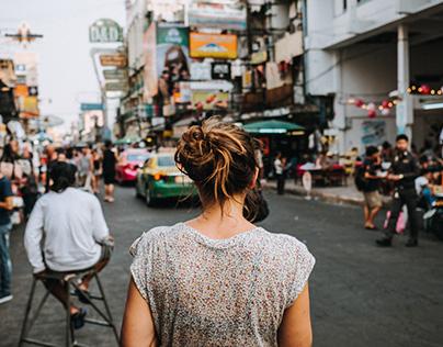 Some days in Thailand