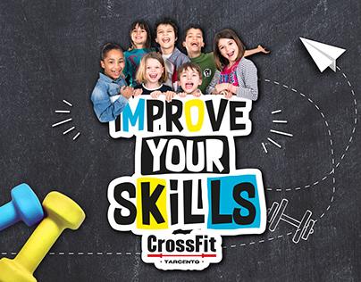 Crossfit Kids Tarcento