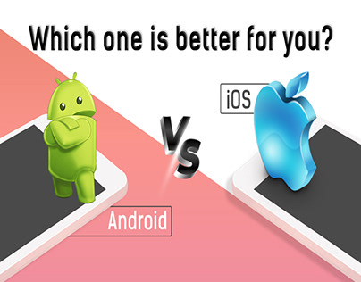 iOS vs Android: Which One to Choose?