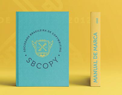SBCopy - Sociedade Brasileira de Copywriting