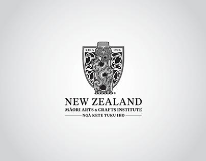NZ - Maori Arts & Craft Institute