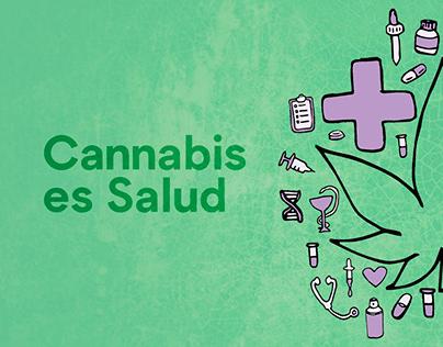 Campaña Social | Cannabis Medicinal