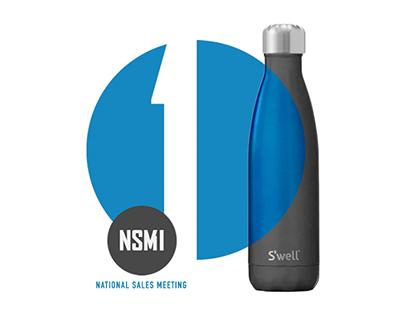 NSM1 - Branding Concept