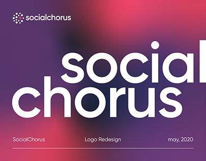 SocialChorus rebranding