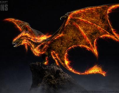 Inferno Ravager