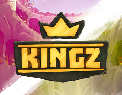 Kingz - the card game