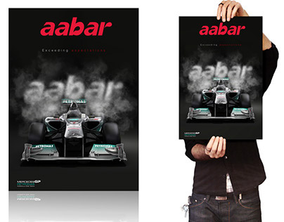 Aabar Advertisement