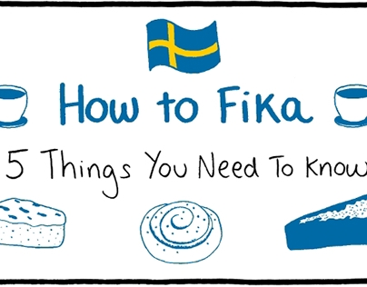 Travels of Adam - How To Fika