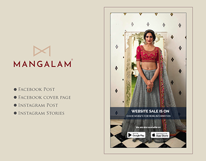 Social Media Banner | Fashion Brand