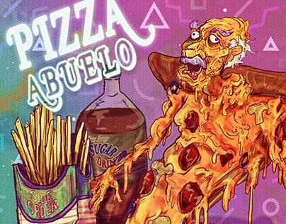 Pizza Abuelo (2020)