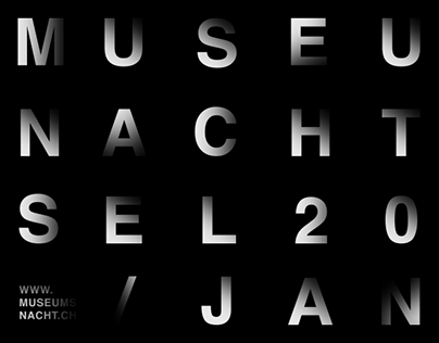 MUSEUMSNACHT BASEL 2017