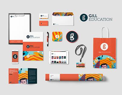 Gill Branding