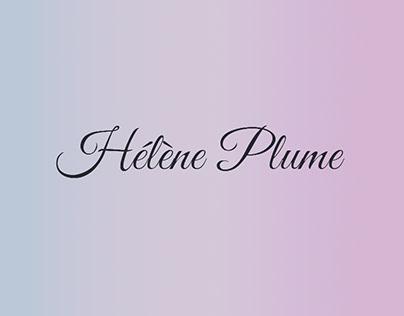 Hélène Plume