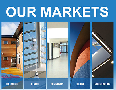 Aura North East - Our Markets