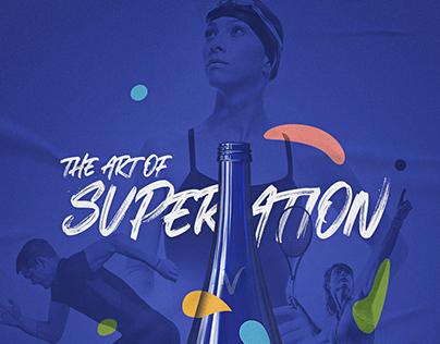 Vitalis - The Art of Superation