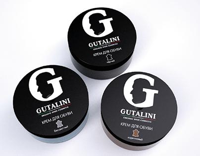 Gutalini Branding
