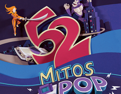 52 Mitos Pop