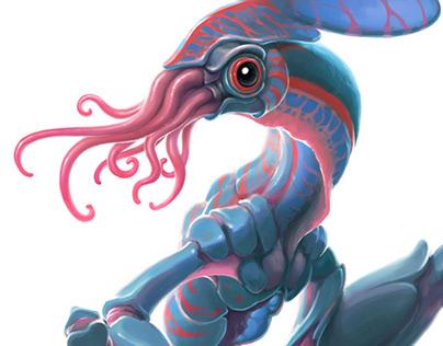 Squidface (Morgan)