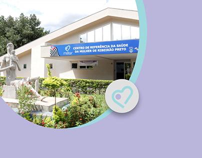 MATER - Centro de Referência da Saúde da Mulher