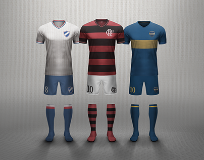 Pure kits - America