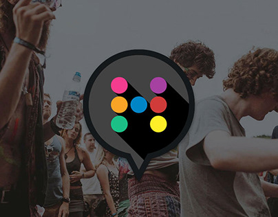 HAPPS - app for exploring and posting events