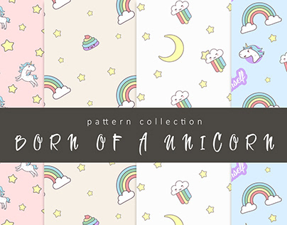 fabric pattern collection